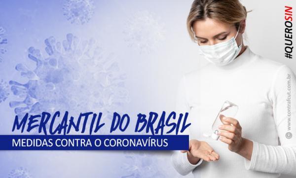 Depois de cobrança do Comando Nacional, Mercantil do Brasil anuncia expediente nas agências até 14h
