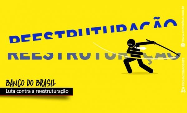 Assembleia dos funcionários do Banco do Brasil