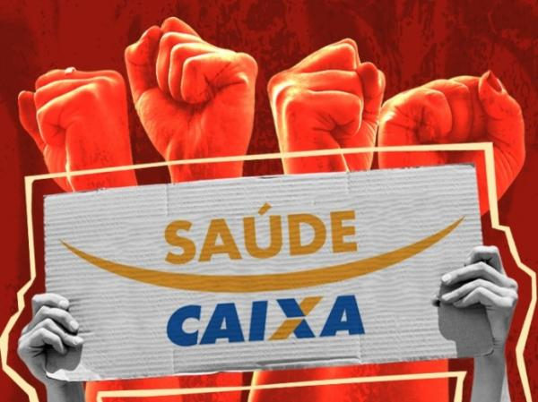 Saúde Caixa - Fetec/SP realiza plenária nesta quinta-feira (14)